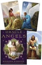 Oracle of the Angels af Richard Webster