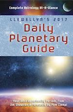 Llewellyn's 2017 Daily Planetary Guide