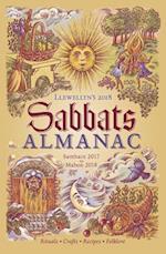 Llewellyn's Sabbats Almanac 2018
