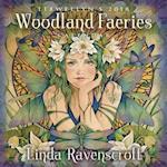 Llewellyn's Woodland Faeries 2018 Calendar