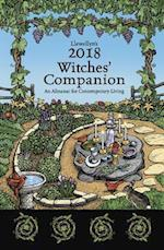 Llewellyn's Witches' Companion 2018