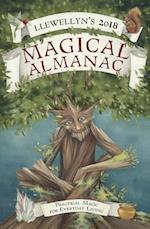 Llewellyn's Magical Almanac 2018 (LLEWELLYN'S MAGICAL ALMANAC)