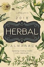 Llewellyn's Herbal Almanac 2018 (Llewellyn's Herbal Almanac)