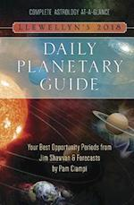 Llewellyn's 2018 Daily Planetary Guide (LLEWELLYN'S DAILY PLANETARY GUIDE)