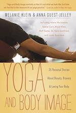 Yoga and Body Image af Melanie Klein, Anna Guest-Jelley