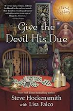 Give the Devil His Due (A Tarot Mystery)