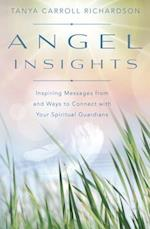 Angel Insights af Tanya Carroll Richardson
