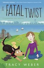 A Fatal Twist (Downward Dog Mysteries, nr. 4)