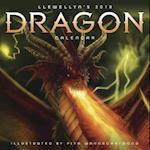 Dragon Calendar 2018