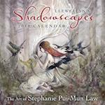 Shadowscapes Calendar 2018