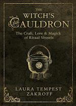 The Witch's Cauldron (Witchs Tools)