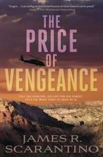 The Price of Vengeance (Denise Aragon)