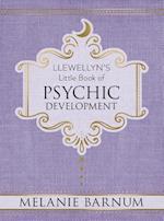 Llewellyn's Little Book of Psychic Development (Llewellyns Little Books)