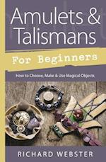 Amulets & Talismans for Beginners