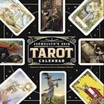 Llewellyn's 2018 Tarot Calendar