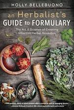 Herbalist's Guide to Formulary, An