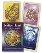 The Native Heart Healing Oracle