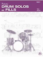 Famous Drum Solos and Fills (Ted Reed Publications)