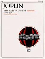 The Easy Winners (Alfred Masterwork Editions)