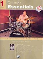 Drumset Essentials af Peter Erskine