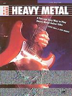 Heavy Metal af Ron Manus, Steve Hall