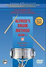 Alfred's Drum Method, Book 1 af Dave Black