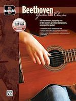 Beethoven Guitar Tab Classics (Basix B)