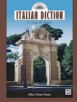 Gateway to Italian Diction (Gateway Series)