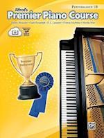 Premier Piano Course Performance 1b