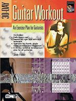 30-Day Guitar Workout (30-day)