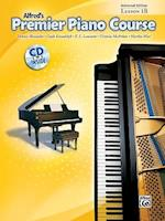Alfred's Premier Piano Course Lesson 1B (Premier Piano Course)