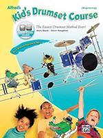 Alfred's Kid's Drumset Course af Dave Black