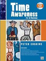 Time Awareness for All Musicians af Peter Erskine