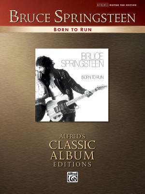Bog paperback Bruce Springsteen -- Born to Run af Bruce Springsteen