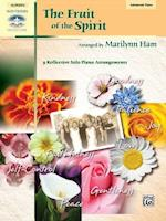 Fruit of the Spirit (Sacred Performer Collections)