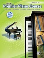 Premier Piano Course, Lesson 2B (Alfred's Premier Piano Course)