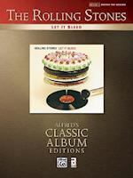 The Rolling Stones: Let It Bleed (Alfred's Classic Album Editions)