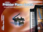Alfred's Premier Piano Course Lesson 1A (Premier Piano Course)