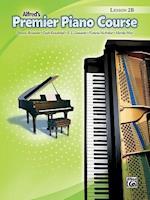Alfred's Premier Piano Course Lesson 2B (Premier Piano Course)