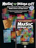 Music from the Inside Out af Daniel Anker, Donna Santman, Carol Ponder