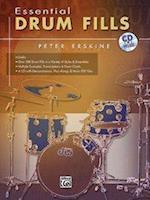 Essential Drum Fills af Peter Erskine