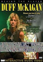 Behind the Player -- Duff Mckagan (Artist for Artist Series)