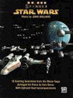 5 Finger Star Wars af Tom Gerou, John Williams