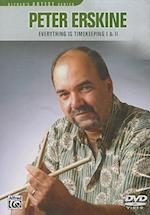 Everything Is Timekeeping I & II af Peter Erskine