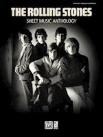 Rolling Stones -- Sheet Music Anthology af The Rolling Stones