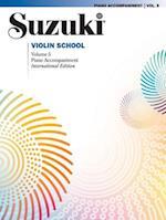 Suzuki Violin School (nr. 5)