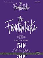 The Fantasticks af Harvey Schmidt, Tom Jones