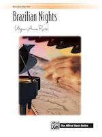 Brazilian Nights (Signature Alfred Paperback)