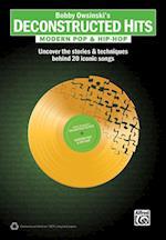 Modern Pop & Hip-Hop (Deconstructed Hits)