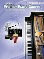Premier Piano Course Pop and Movie Hits (Premier Piano Course)